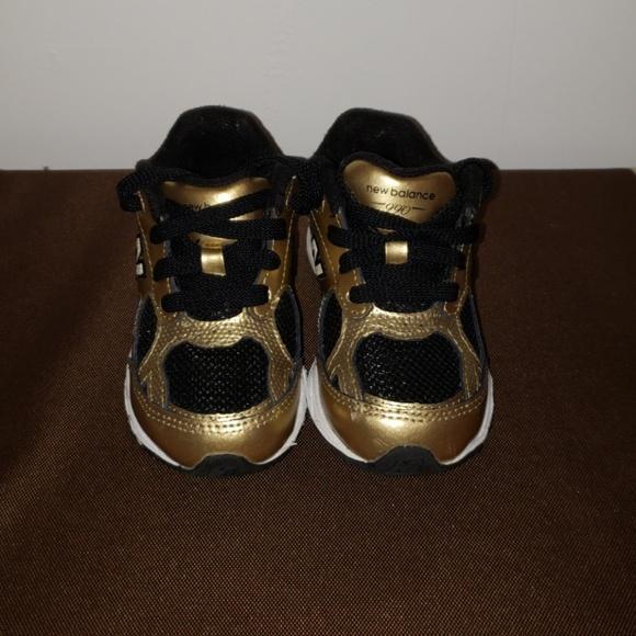 Acheter Chaussures De Marche New Balance Kids GS574v2 Noir
